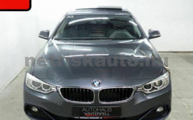 BMW 420 személygépkocsi - 1995cm3 Diesel 55429 7/7