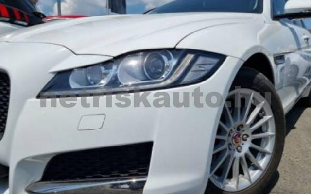 XF személygépkocsi - 1999cm3 Diesel 105450 5/10