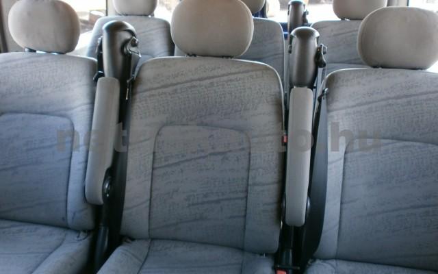 RENAULT MASTER 2.5 dCi L1H1 Minibusz 9FŐS,KLÍMÁS,TETŐKLÍMÁS,MAGYAR személygépkocsi - 2463cm3 Diesel 44685 10/12