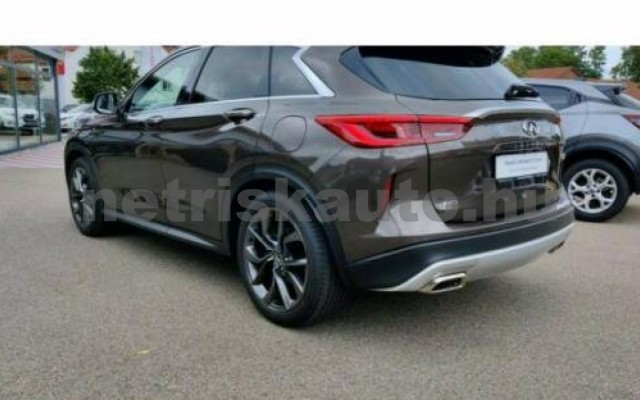 QX50 személygépkocsi - 1997cm3 Benzin 105451 5/12