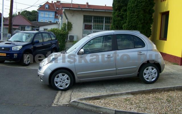 NISSAN Micra személygépkocsi - 1386cm3 Benzin 44761 2/11