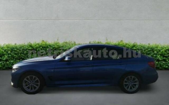 BMW 320 Gran Turismo személygépkocsi - 1995cm3 Diesel 42661 3/7