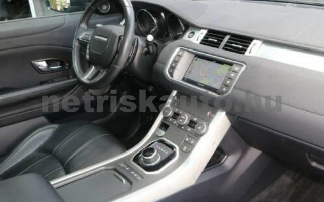 Range Rover személygépkocsi - 1997cm3 Benzin 105552 5/12