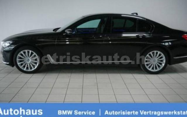 BMW 740 személygépkocsi - 2993cm3 Diesel 42969 7/7