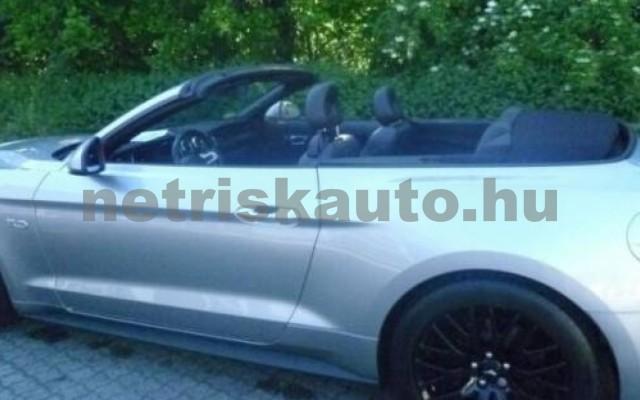 Mustang személygépkocsi - 5038cm3 Benzin 105414 5/8