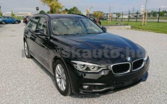 BMW 330 személygépkocsi - 1998cm3 Benzin 105051 8/12