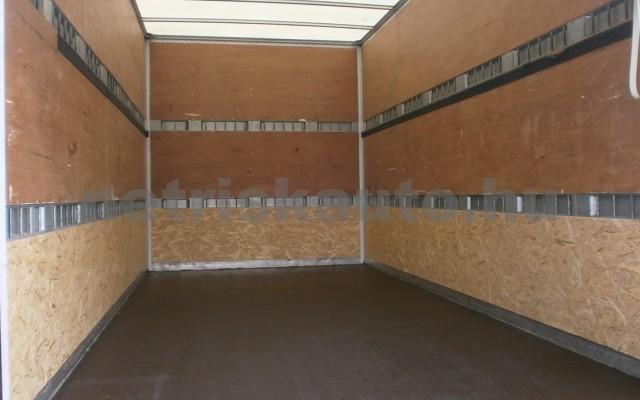 IVECO 35 35 S 17 3750 EURO 6 Aut. tehergépkocsi 3,5t össztömegig - 2998cm3 Diesel 47474 5/9