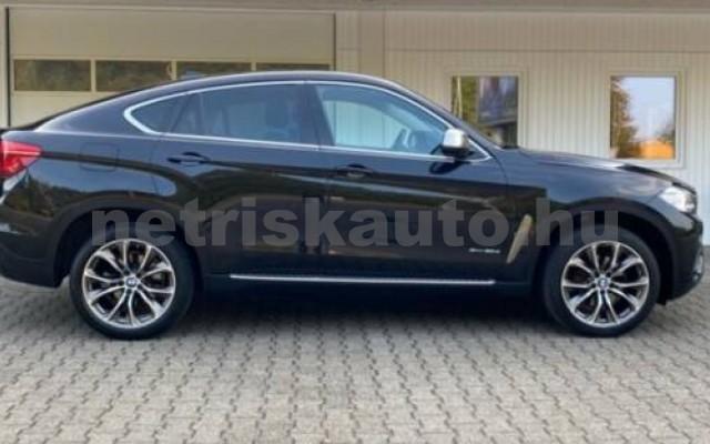 BMW X6 személygépkocsi - 2993cm3 Diesel 55827 6/7