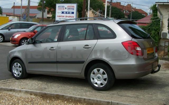 SKODA Fabia 1.2 12V Style személygépkocsi - 1198cm3 Benzin 98314 3/12