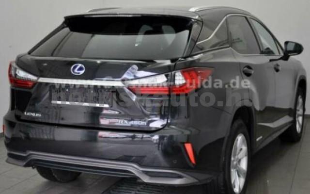 LEXUS RX 450 személygépkocsi - 3456cm3 Hybrid 43519 3/7