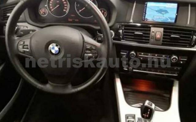 BMW X3 személygépkocsi - 1995cm3 Diesel 55728 4/7