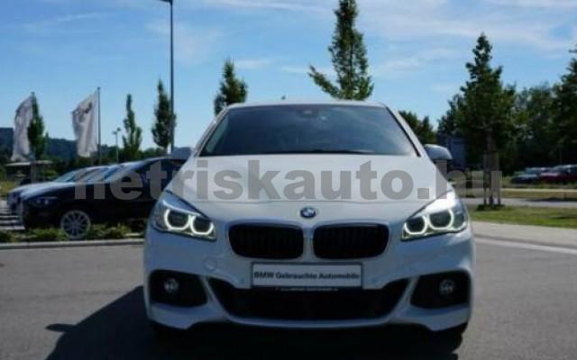 BMW 220 Active Tourer személygépkocsi - 1995cm3 Diesel 55303 5/7