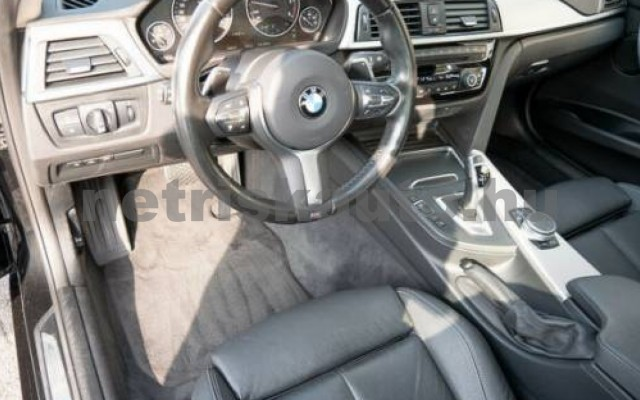 BMW 335 személygépkocsi - 2993cm3 Diesel 55409 6/7