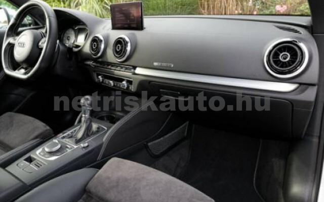 AUDI S3 2.0 TFSI S3 quattro S-tronic személygépkocsi - 1984cm3 Benzin 42513 4/7