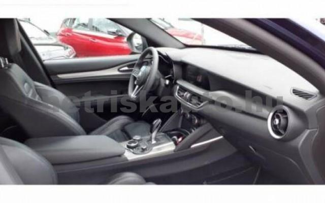 Stelvio személygépkocsi - 1995cm3 Benzin 104566 6/10