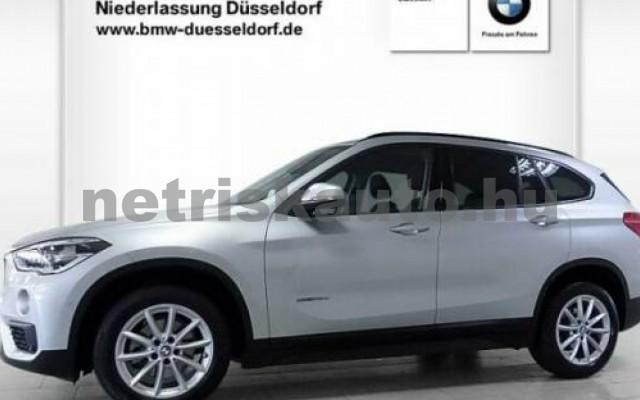 BMW X1 személygépkocsi - 1995cm3 Diesel 55708 3/7