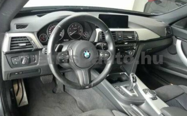 BMW 335 Gran Turismo személygépkocsi - 2993cm3 Diesel 55413 7/7