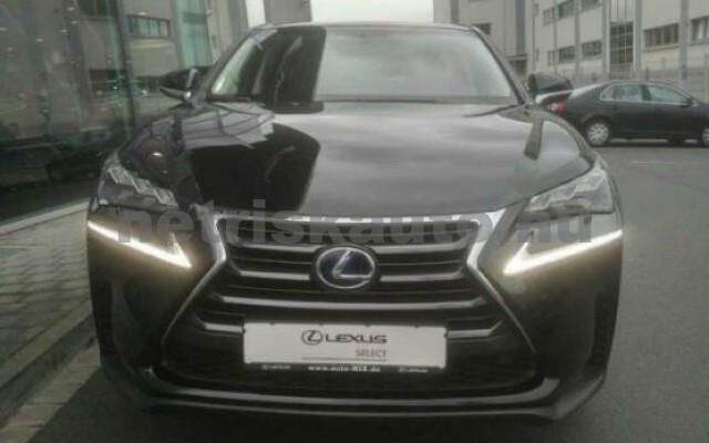 LEXUS NX 300 személygépkocsi - 2494cm3 Hybrid 43513 2/7