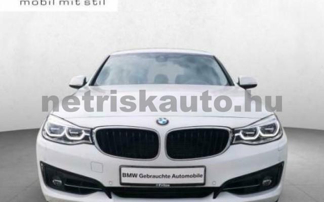 BMW 335 Gran Turismo személygépkocsi - 3000cm3 Diesel 55406 2/7
