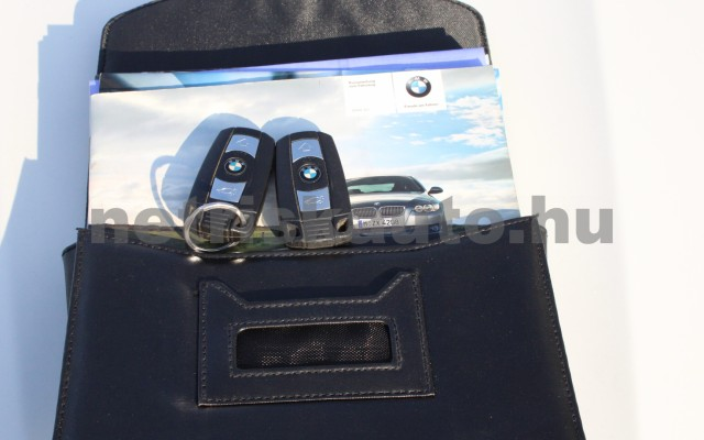 BMW 3-as sorozat 320d Aut. személygépkocsi - 1995cm3 Diesel 76874 7/7