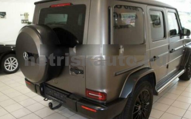 G 400 személygépkocsi - 2925cm3 Diesel 105903 3/10