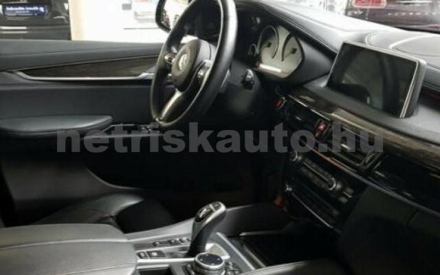 BMW X6 személygépkocsi - 2993cm3 Diesel 55825 2/7