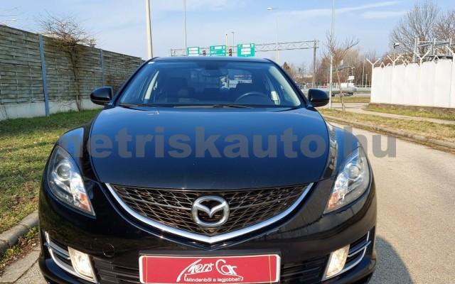 MAZDA Mazda 6 1.8i TE személygépkocsi - 1798cm3 Benzin 76871 4/27