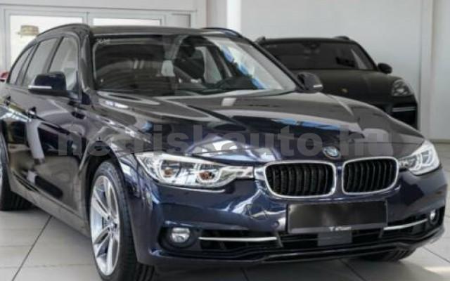 BMW 335 személygépkocsi - 2993cm3 Diesel 55389 6/7