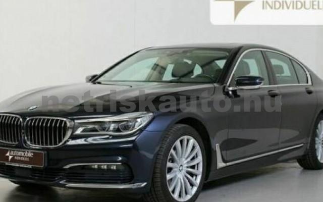 BMW 740 személygépkocsi - 3000cm3 Diesel 55646 2/7