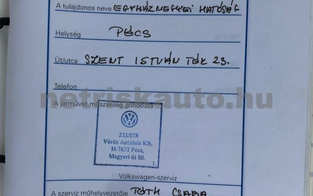 VW Golf 1.4 Euro személygépkocsi - 1390cm3 Benzin 104512 12/12