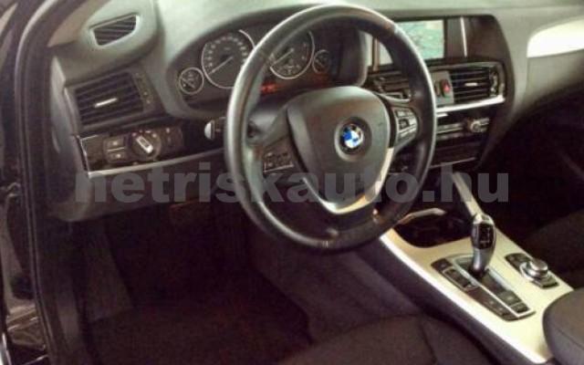 BMW X3 személygépkocsi - 1995cm3 Diesel 55731 3/7