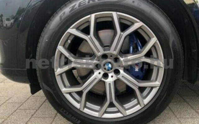 BMW X7 személygépkocsi - 2998cm3 Benzin 110234 5/9