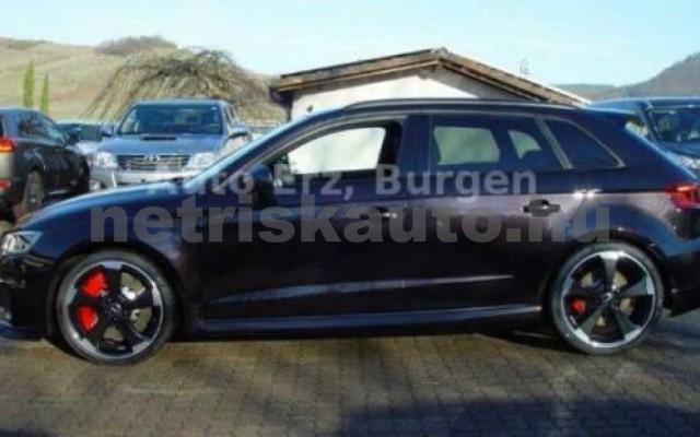 AUDI RS3 személygépkocsi - 2480cm3 Benzin 44898 6/7