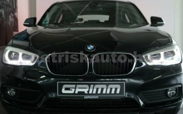 BMW 118 személygépkocsi - 1499cm3 Benzin 42587 2/7
