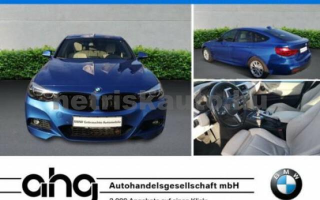 BMW 320 Gran Turismo személygépkocsi - 1995cm3 Diesel 42661 4/7