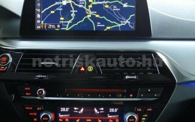BMW 540 540i xDrive Aut. személygépkocsi - 2998cm3 Benzin 42897 7/7