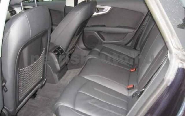 AUDI A7 3.0 V6 TDI S-tronic személygépkocsi - 2967cm3 Diesel 42429 5/7