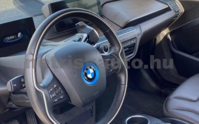 BMW i3 személygépkocsi - cm3 Kizárólag elektromos 55851 5/7