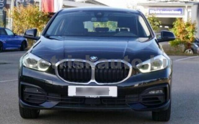 BMW 120 személygépkocsi - 1998cm3 Benzin 109743 6/12