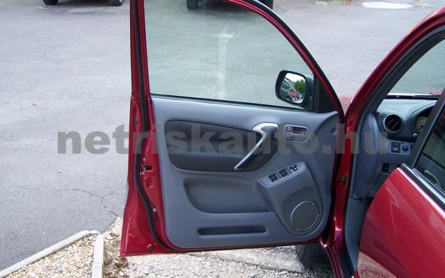 TOYOTA Rav4 2.0 D-4D 4x4 személygépkocsi - 1995cm3 Diesel 104519 10/11