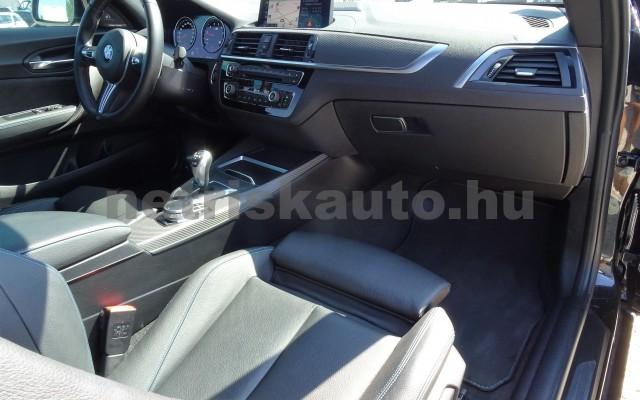 BMW 2-es sorozat M2 DKG személygépkocsi - 2979cm3 Benzin 18619 10/12