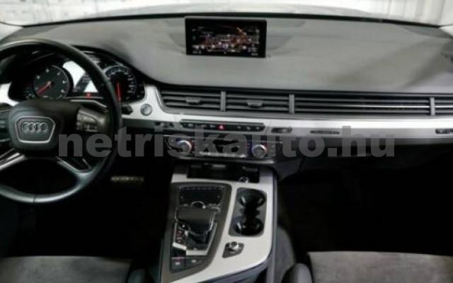 Q7 személygépkocsi - 2967cm3 Diesel 104786 5/10