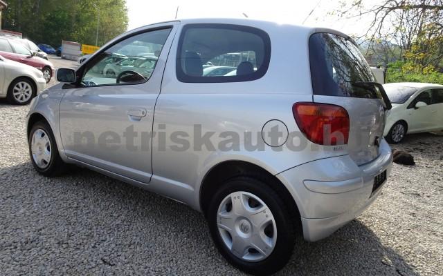 TOYOTA Yaris 1.0 Max Ice személygépkocsi - 998cm3 Benzin 16130 6/12