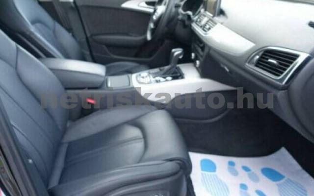 AUDI A6 személygépkocsi - 2967cm3 Diesel 109241 11/12