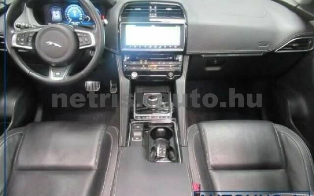 JAGUAR F-Pace személygépkocsi - 1999cm3 Diesel 43328 5/7