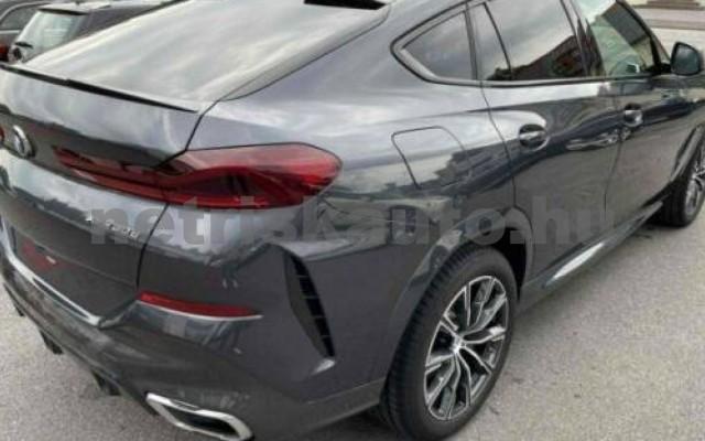 X6 személygépkocsi - 2993cm3 Diesel 105293 6/12