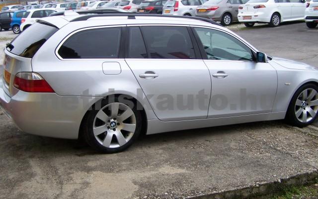 BMW 5-ös sorozat 525d Aut. személygépkocsi - 2497cm3 Diesel 104521 3/12