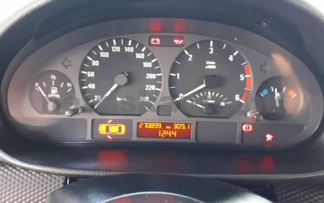 BMW 3-as sorozat 320td Compact személygépkocsi - 1995cm3 Diesel 52537 9/12