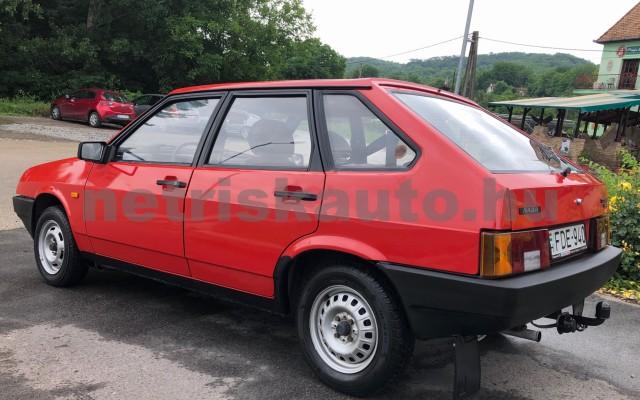 LADA Samara Samara 21093i személygépkocsi - 1500cm3 Benzin 44726 2/12