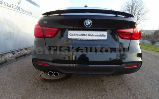 BMW 330 Gran Turismo személygépkocsi - 2993cm3 Diesel 42693 7/7